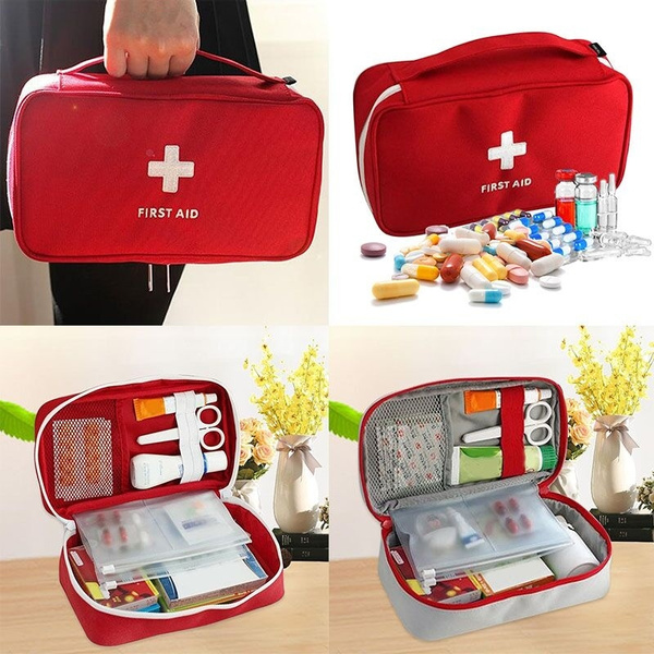 Kit, medicalpouch, camping, homemedicalbag