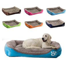 large dog bed, puppy, dog houses, Pet Bed