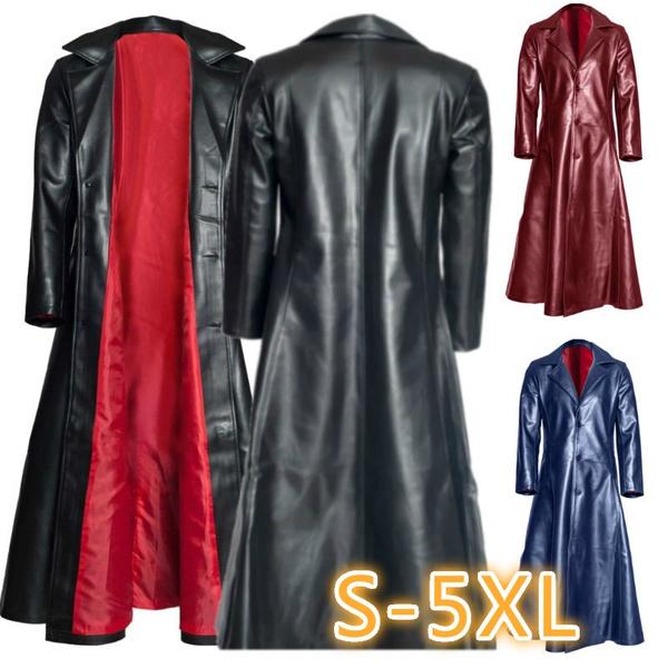 Dark Knight, Goth, Fashion, vampirecoat