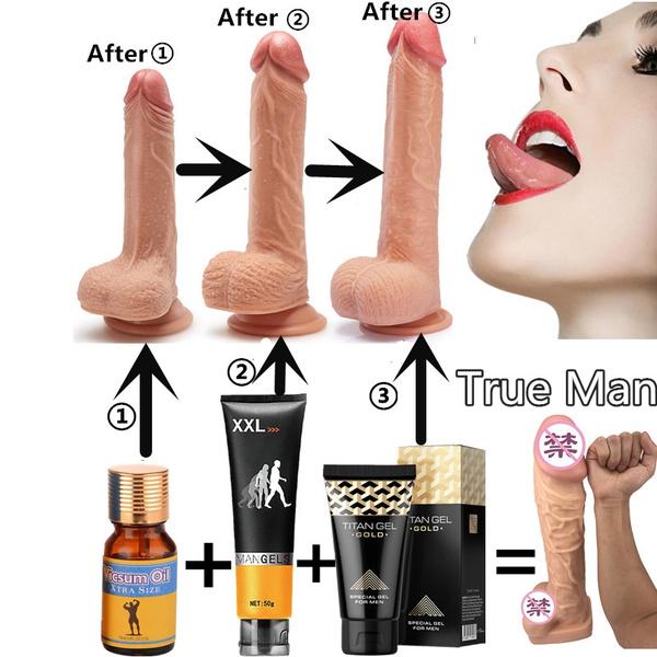 størrelse på penis