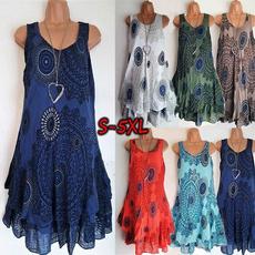 dressforwomen, Plus Size, tunic, sundress