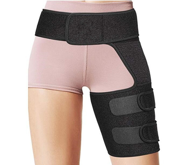207f344b5f Action Tribex Hip Brace - Sciatica Pain Relief Belt and Groin ...