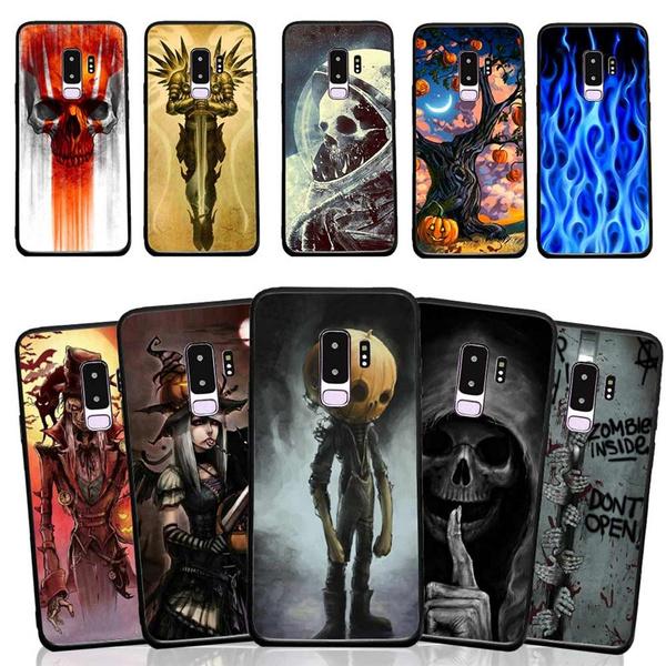 Cover Iphone 7 Plus/8 Plus Skull Man