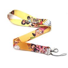 Card, cute, Fashion, Key Chain