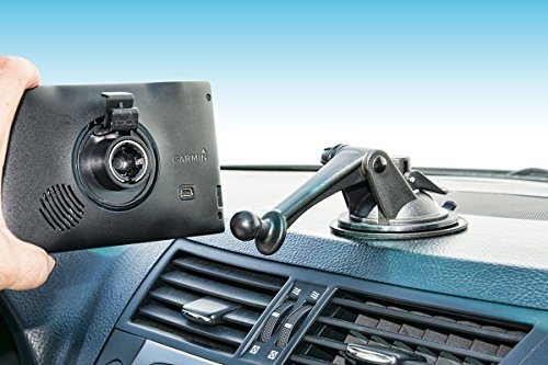 NOT for DASHCAM 55/_ ChargerCity Exclusive Articulate Windshield Suction Mount for Garmin Dash Cam 10 20 35 NUVI CAM sm-n900v GPS