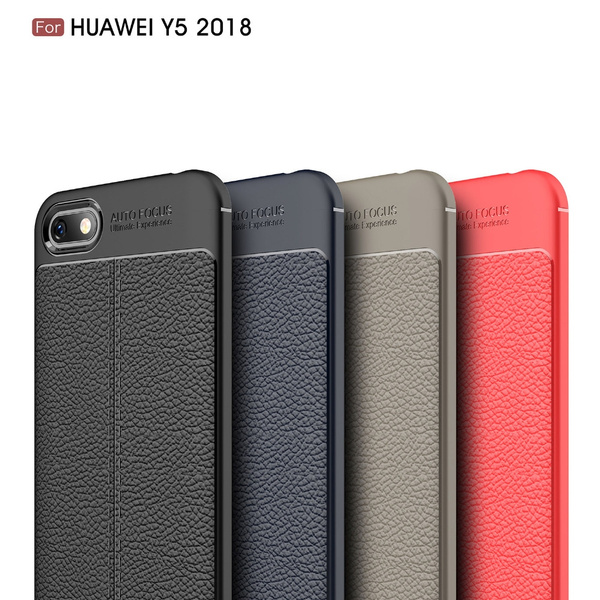 coque huawei 7y 2018