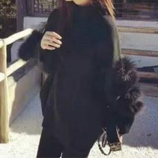 truien, fur, Winter, Sweaters