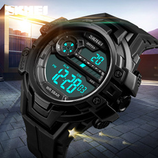 LED Watch, Outdoor, led, Waterproof Watch