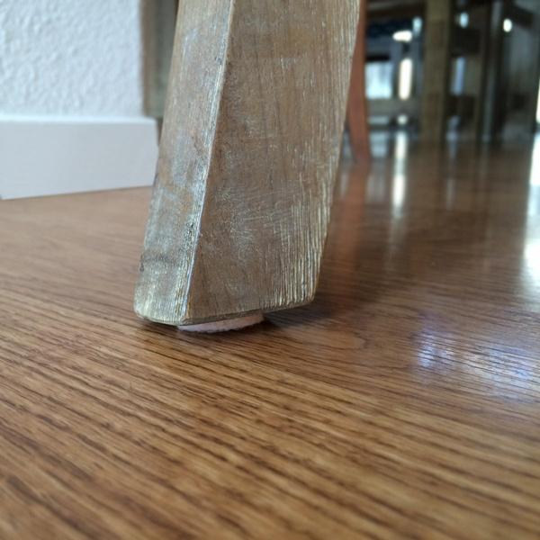 Wish Best Felt Pads 63 Pack Chair Felt Pads Self Stick
