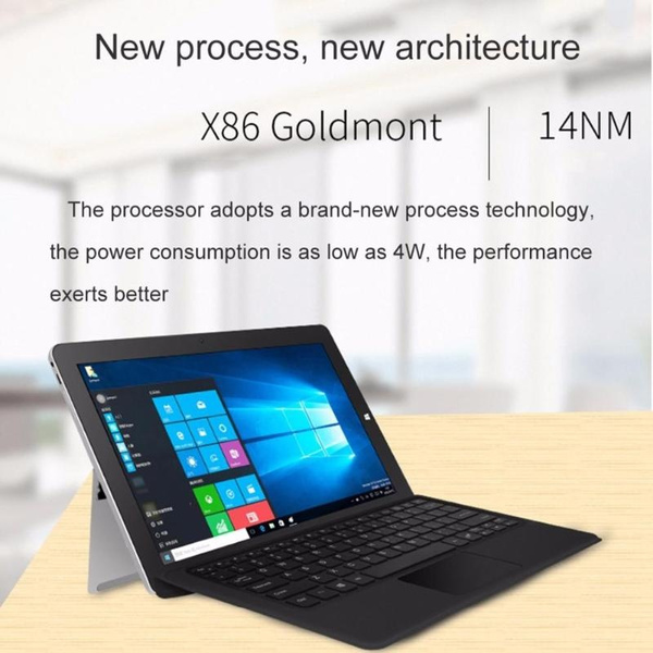 Jumper EZpad 6 Plus Tablet 11 6 Inch 6GB+64GB Windows 10 Quad Core Laptop