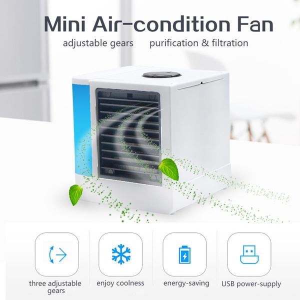 air conditioner, Mini, airconditioningfan, aircooler