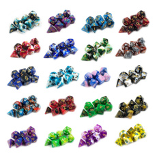 polyhedral, Educational, Toy, Dice