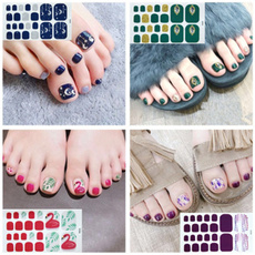 decoration, nail decals, Fashion, art