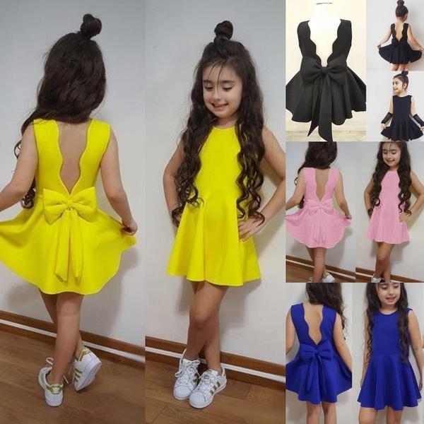 Mini, Fashion, kids clothes, Dress
