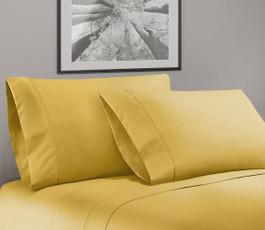 Pocket, sheetset, microfibersheet, Sheets & Pillowcases