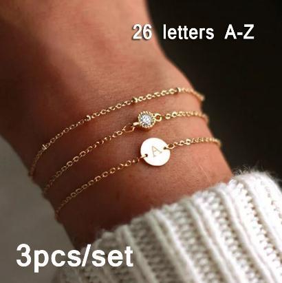 Charm Bracelet, discbracelet, Jewelry, Bracelet