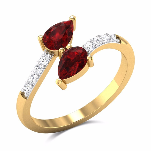 goldplated, Fashion, Jewelry, 925 silver rings