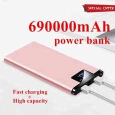 Mobile Power Bank, mobilecharger, Powerbank, charger