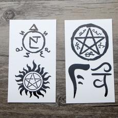 Supernatural Tattoo | Wish