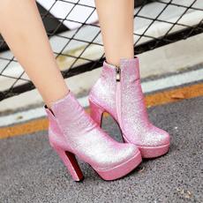 pink, Woman, Lace, Brand