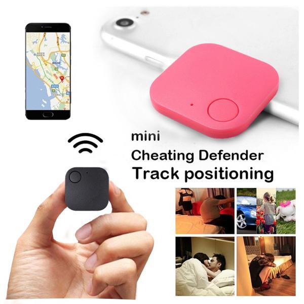 Car Tracker Trackr Wallet Keys Realtime Kids Locator Finder Alarm Pets