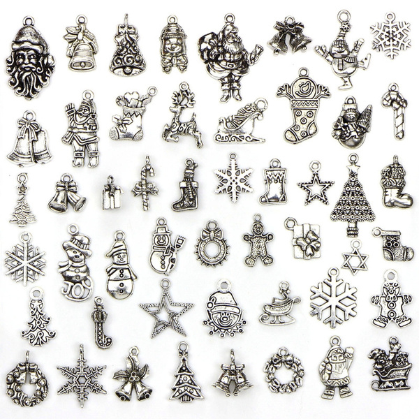 elk, Christmas, skull, diyaccessorie