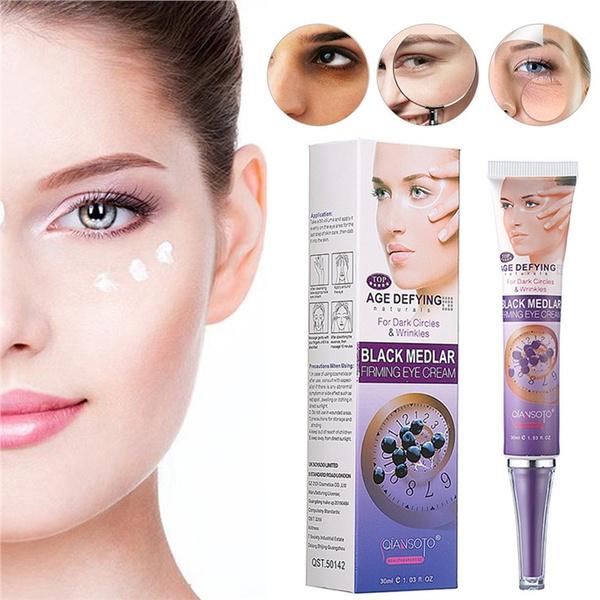 Eye Cream Against Puffiness Remove Dark Circles Under Eyes Bag Instantly  Ageless Anti-Wrinkle Anti Cern Lifting Cream