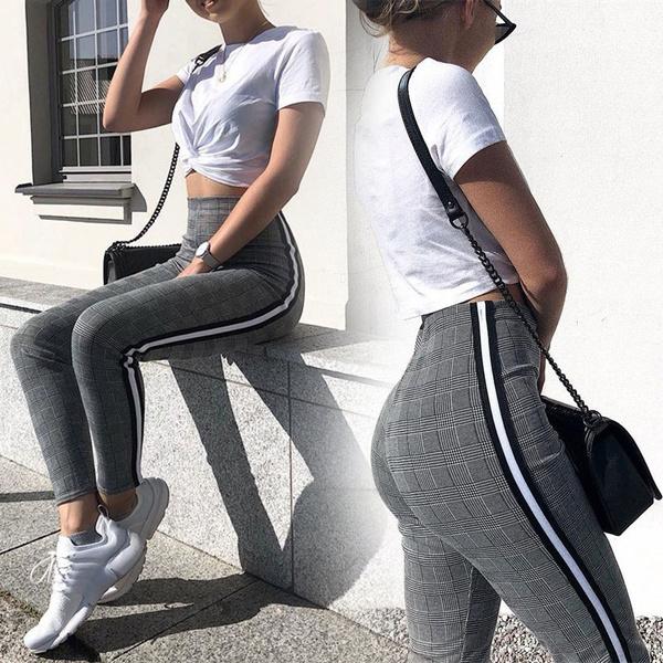 Women Pants, pencil, trousers, skinny pants