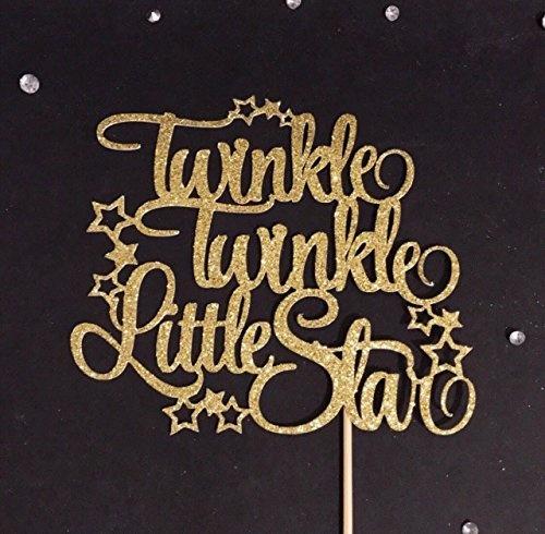 Shower Cake Little Star