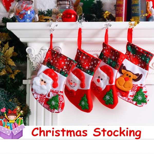 christmas stocking wish