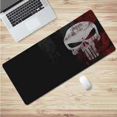 smoothmousepad, Fashion, skull, rubbermousecushion