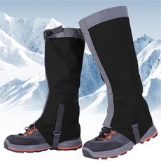 legprotection, Outdoor, sportssafety, skiinggaiter