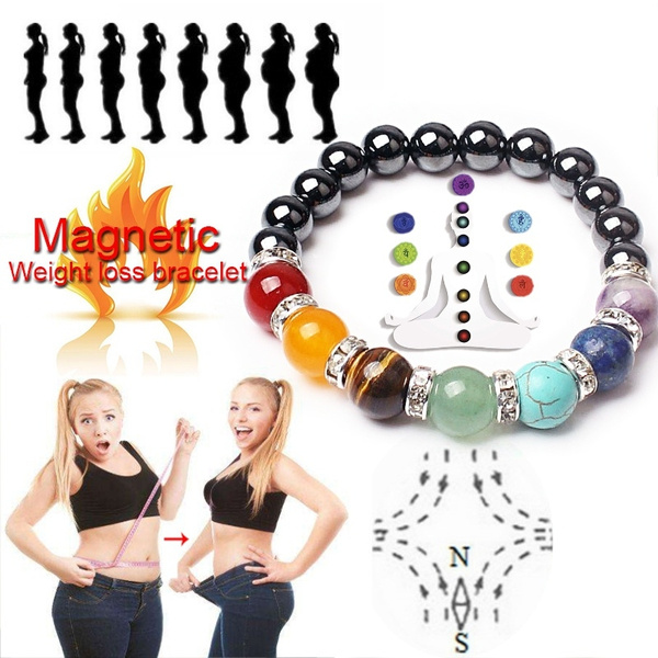 Beaded Bracelets, weightlo, Yoga, Jewelry