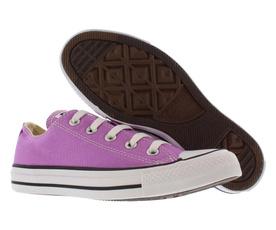 Mens Shoes, Star, Shoes, purplewhite