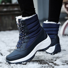 ankle boots, Winter, ladyboot, boots for women