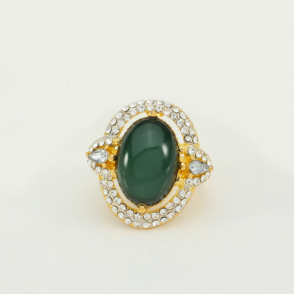 Vintage, DIAMOND, 925 sterling silver, wedding ring