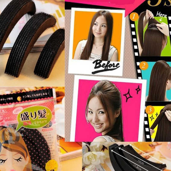 hairpuffholder, hairstyle, Princess, Beauty