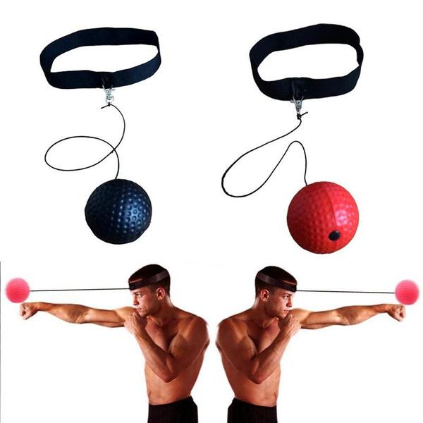 ballreaction, boxing, Magic, hittraining