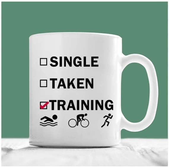 Single Taken Training, Triathlon Gifts