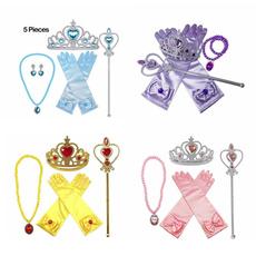 Princess, Gifts, Frozen, Dress