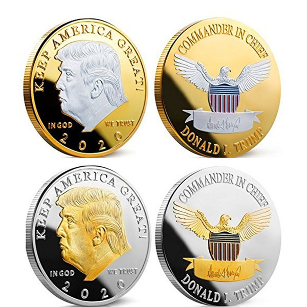 goldcoin, trump, Gifts, eaglecoin