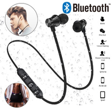 Headset, Microphone, Sport, Earphone