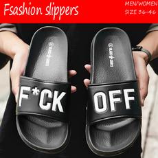 Summer, Flip Flops, Sandals, Indoor