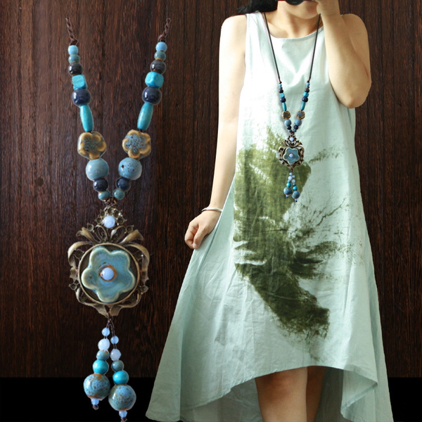 Fashion, Chain, jade, Ceramic