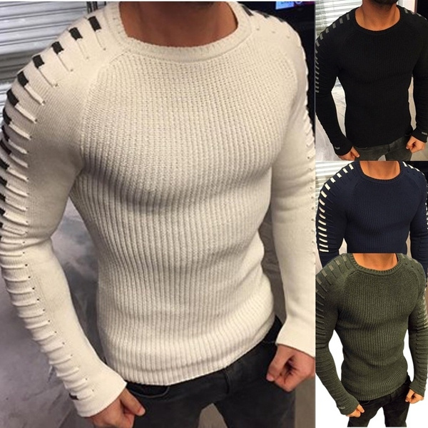 Men, Fashion, menswear, Long Sleeve