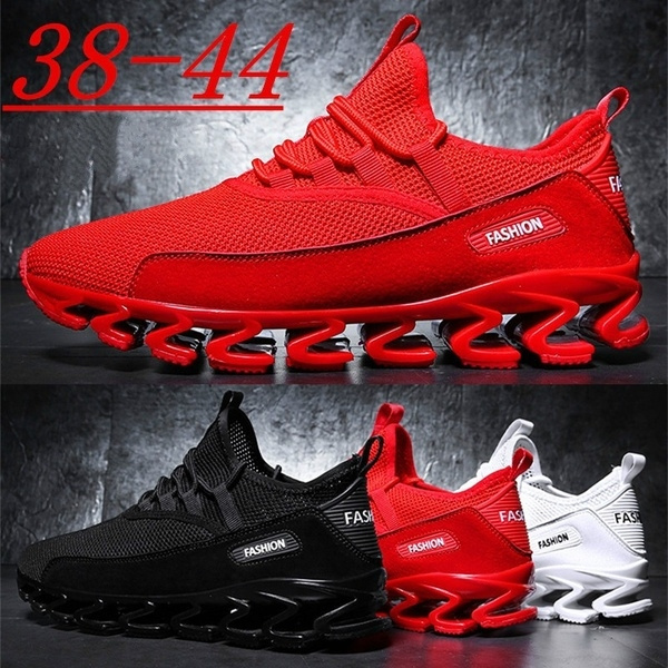 d4f327ba5 Men s Casual Running Sport Shoes Man Breathable Flats Shoes