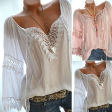 Shirts & Tops, Fashion, 5xlplussizewomen, Shirt