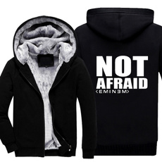 Fashion, hooded, Winter, Sleeve