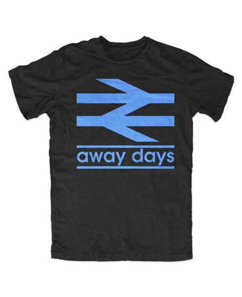ICF West Ham  the Firm Football Ultras ICF Away Days T-Shirt burgundy