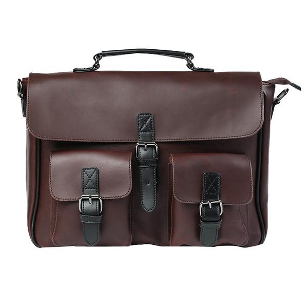eb1de7340a Borse da uomo di alta qualita' borse in pelle da uomo borse da viaggio da uomo  Borse da viaggio in metallo con cerniera borsa da viaggio per laptop   Wish